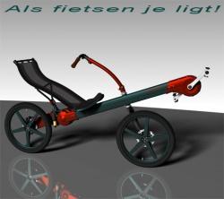 Autumn special: Flevobike Greenmachine