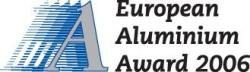 M5 wint European Aluminium Award 2006!