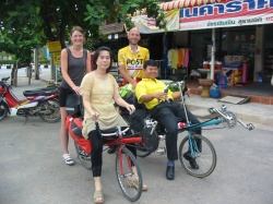 Thailand, Laos en Cambodja per 28/20