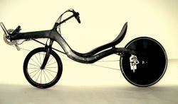 Carbon Medium Racer