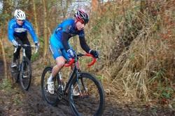 Wereldrecordhouder ligfietsen bij junioren ook actief bij Cycle-Cross
