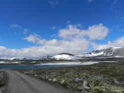 Sverigetempot, non-stop tour van 2100 km, begonnen!