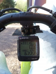 Almost tailwind.....