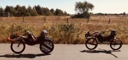 Stijn van de Maele (B) weer World Champion op M5 Carbon High Racer